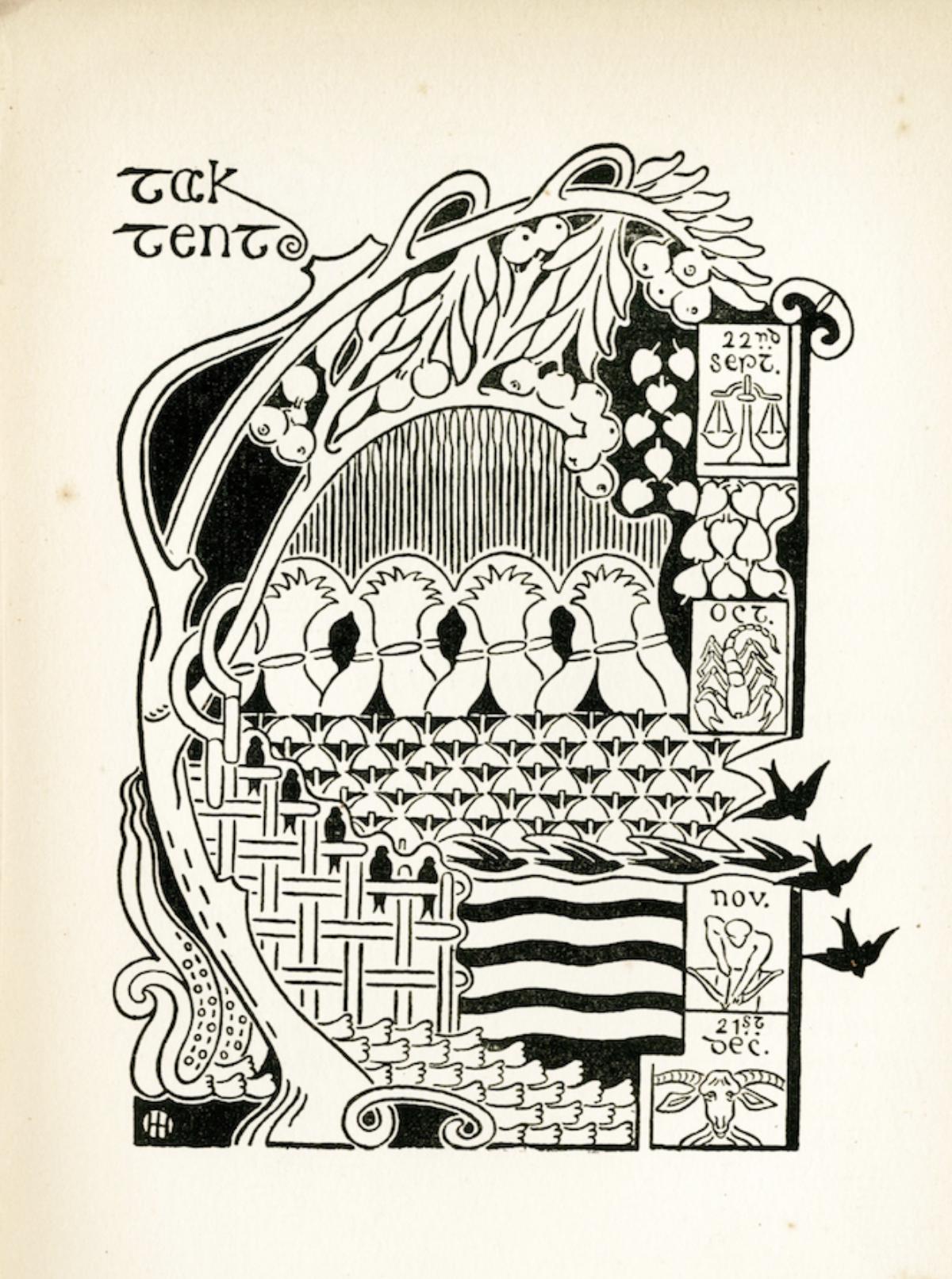 EGV2: Helen Hay's Autumn Almanac