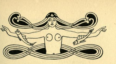 EGV3: Headpiece by John Duncan, EGv3, p11