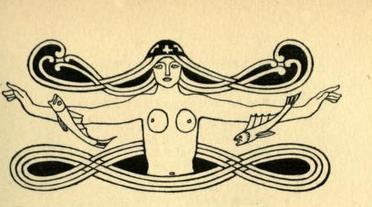 EGV3: Headpiece by John Duncan, EGv3, p11