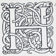 "Figure 4 – Decorative initial for Gray's ""Niggard Truth"" (20)"